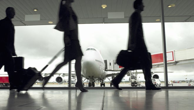 Congress on pace to log another banner year of travel paid for by outside groups