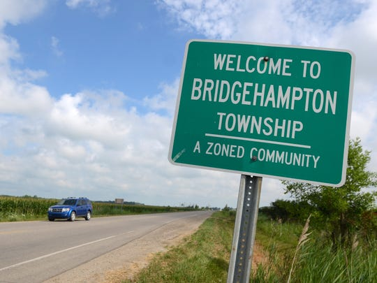 Wind Turbines may soon be found in Bridgehampton Township if a special land use permit is passed.