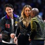 Mariah Carey confirms new beau; talks new single, tour