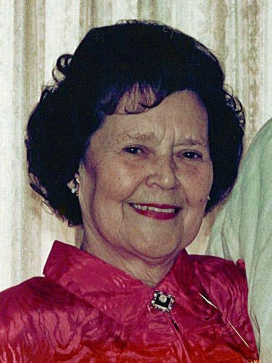 Mary Schwab