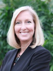 Public Official of the Year finalist Linda Doggett