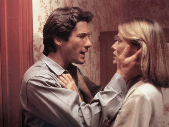 "Paul Schrader wrote and directed 1980's ""American Gigolo,"""