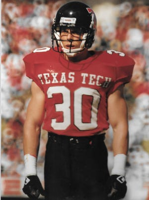 Cross Plains grad Jody Brown played four seasons at Texas Tech. He was an All-Big 12 defensive back in 1996 and helped the Red Raiders get a share of the Southwest Conference title in 1994. He was a three-team all-state pick at Cross Plains.