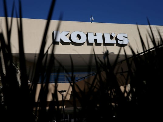 Clothing Retailer Kohl's Post Positive Earnings