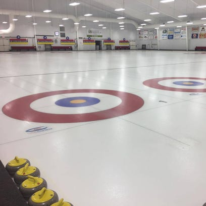 The Wausau Curling Center will host the Scottish curling