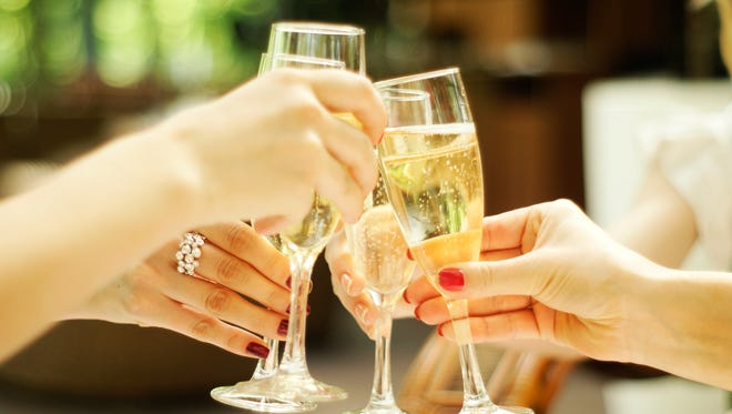 Whether you splurge for true Champagne or opt for a sparkling wine like cava or prosecco, there are plenty of choices for a happy holiday bubbly.