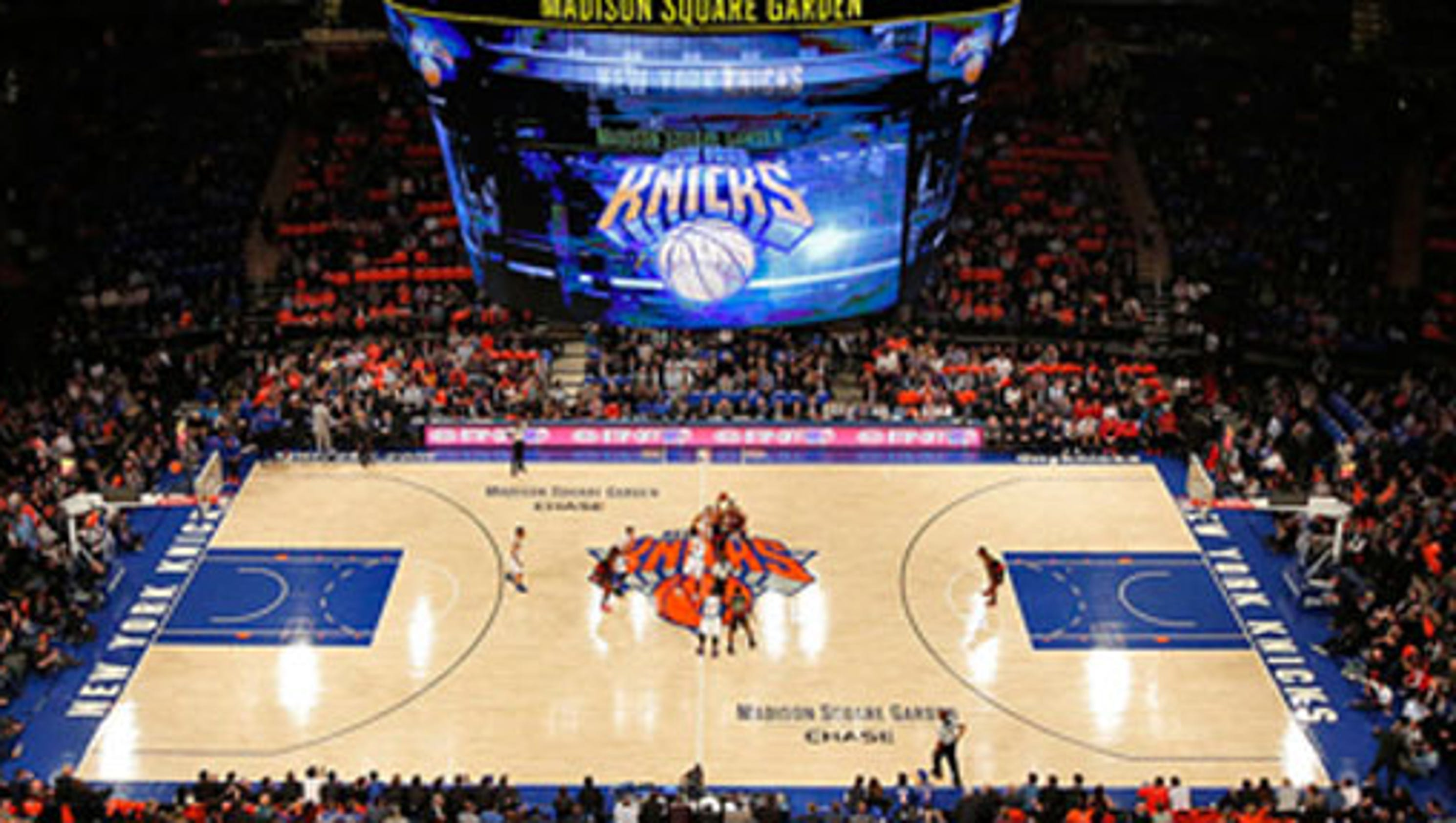 The Best New York Knicks Tickets Unlike any other ticket site, TickPick is the only place where you can sort New York Knicks tickets based on the seat quality. If you are looking for the best seats within a few sections, this feature is tremendously helpful.