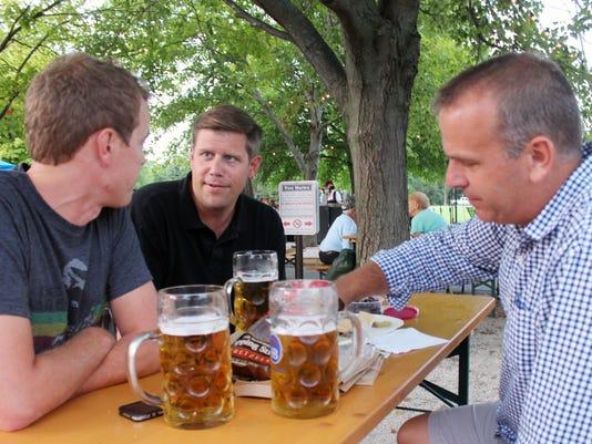 Beer Gardens Public P_Ash
