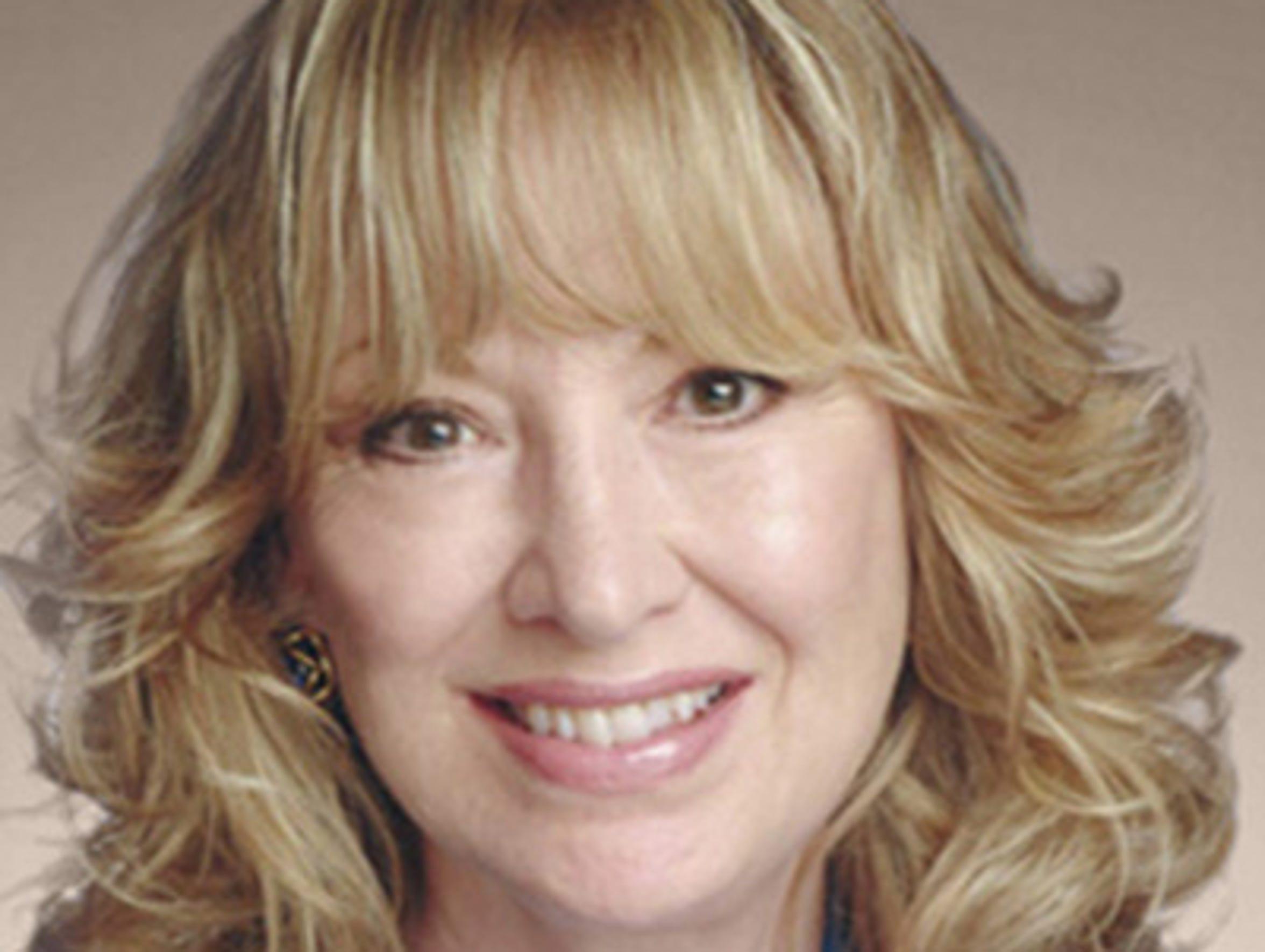 Rep. Sherry Jones, D-Nashville