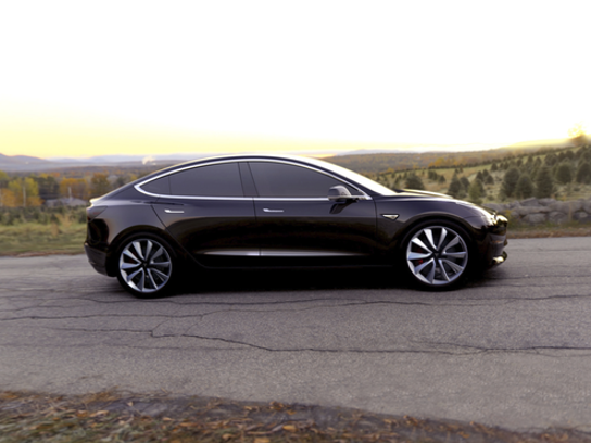 Tesla's new Model 3, the company's first entry level electric car that starts at $35,000, has encountered big production delays, showcasing how difficult it is to actually build cars in large volumes.