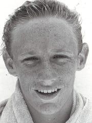 Jonathan SakovichSport: SwimmingPhoto archive date
