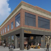 New Holland Brewing Company is coming to downtown Battle Creek in 2019