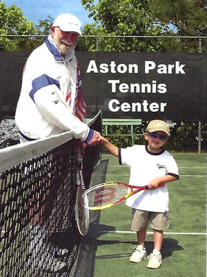 Dave Carey, a member of the N.C. Tennis Hall of Fame and a fixture at the Aston Park courts who remained competitive at tennis throughout his 90s, died Feb. 5. He was 103.