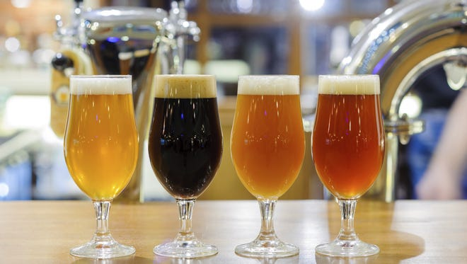 Vote for your favorite U.S. beer town in the 10Best Readers' Choice awards.