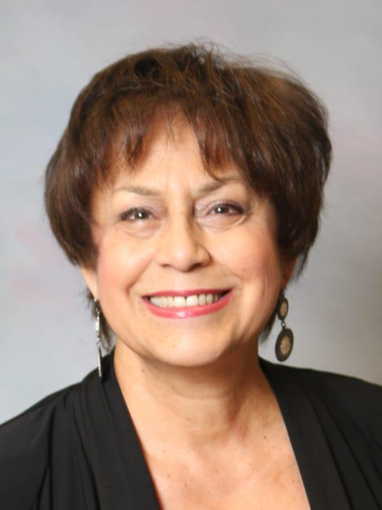 Patty Tiscareño MUG