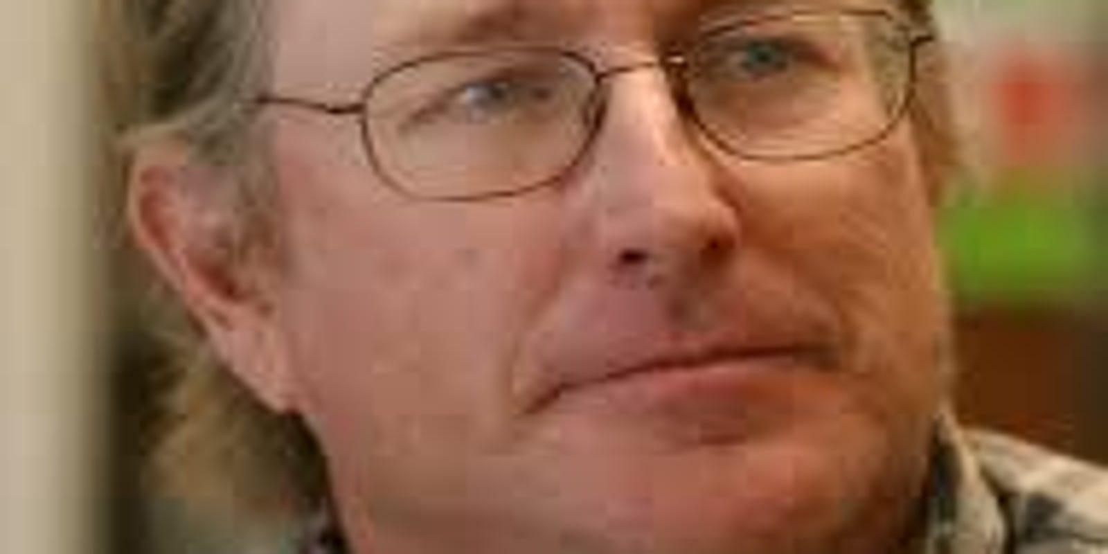 Sex offender runs for school board