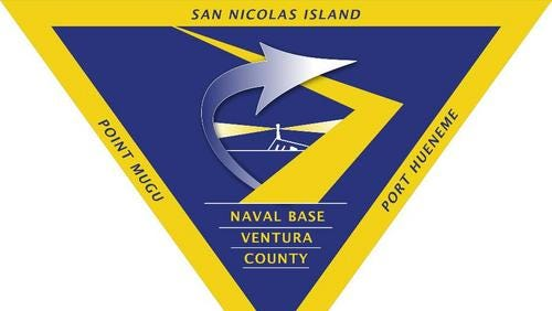 Naval Base Ventura County