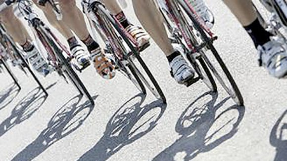 May is National Bicycle Month