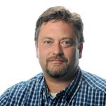 Geoff Pender is a policital reporter for The Clarion-Ledger.