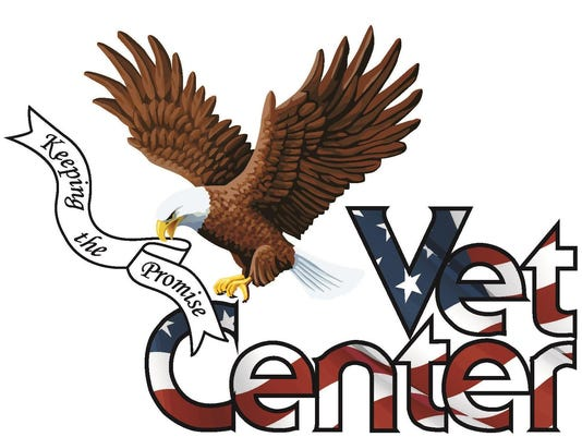 Vet Center eagle