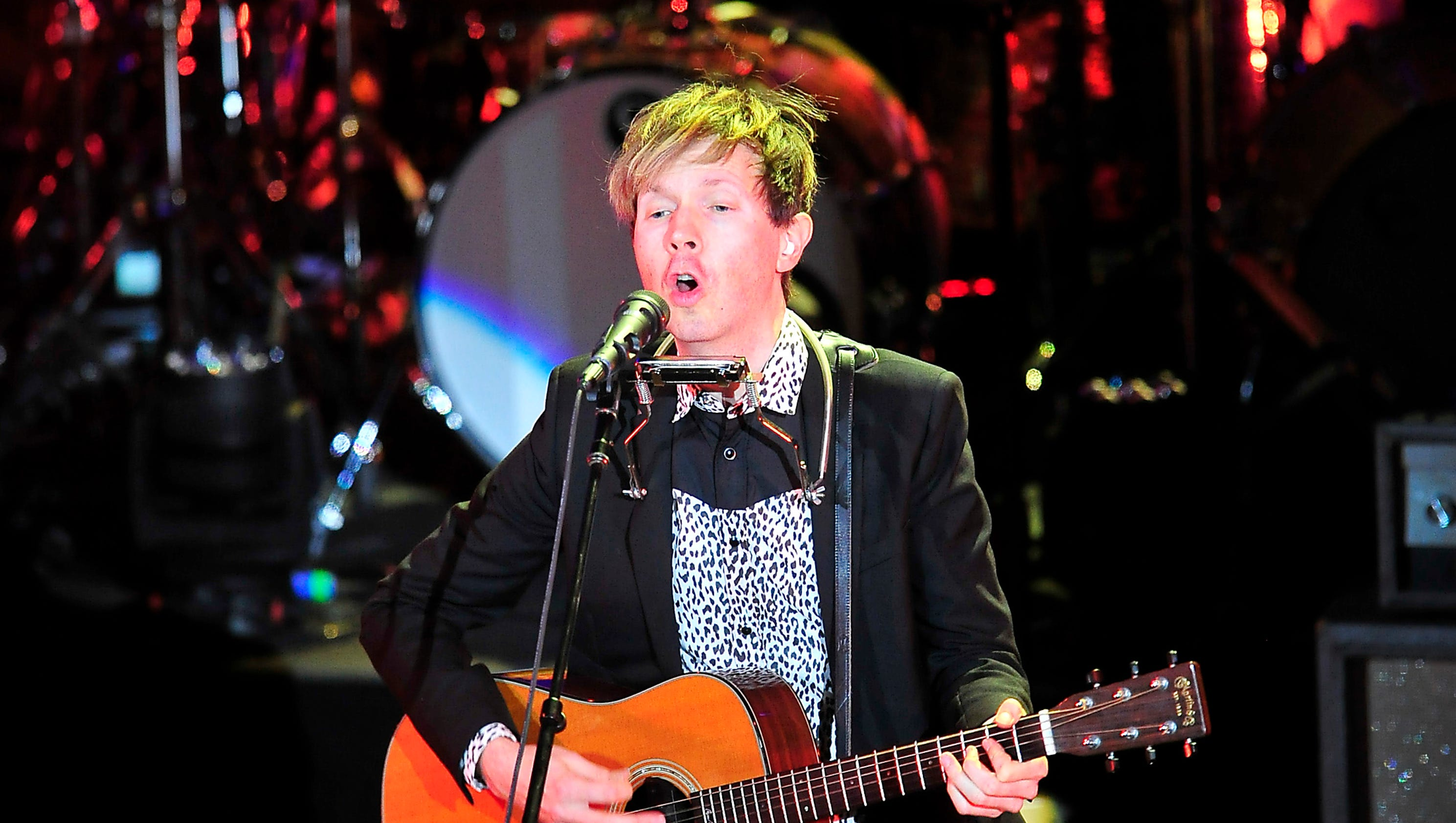 the life of the musical genius beck hansen Beck's music is on the spectrum  beck hansen's musical brain makes me  swooon  some tout him as a musical genius and this is a tribute to him  live  life like a movie and let the music move you -alternative nation  music.