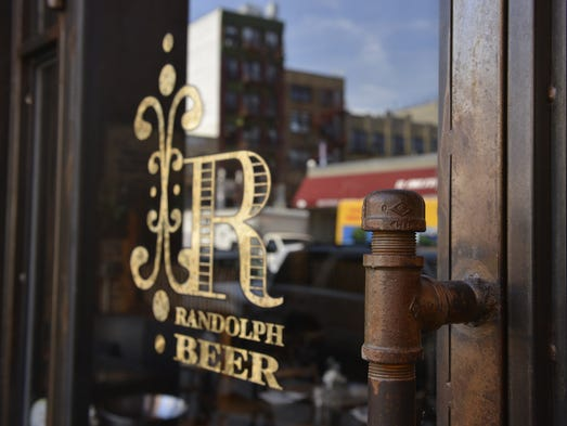 Randolph Beer, a bar with two locations in New York