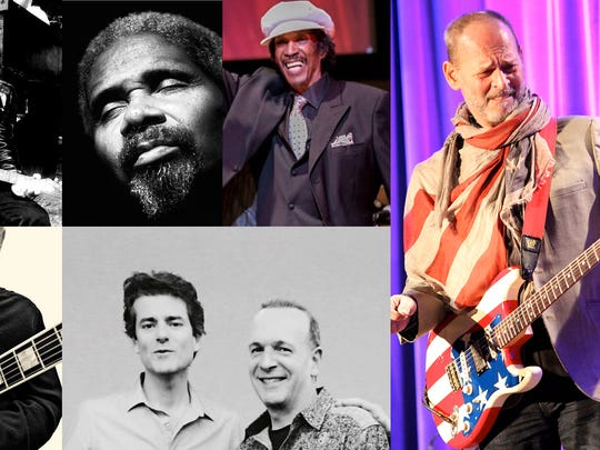 Wayne Kramer and the Kollaborators | Freep Film Festival