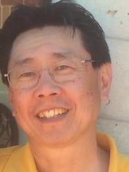 Alexander Lee