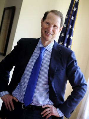 Sen. Ron Wyden of Oregon, the top Democrat on the Senate Finance Committee and a member of the Senate Intelligence Committee