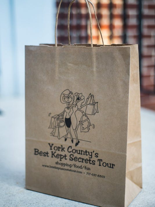 The Best Kept Secrets Tour will feature 27 York County businesses Nov. 5-21.