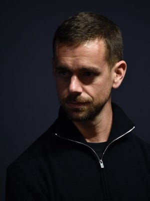 Twitter CEO Jack Dorsey has not fixed longstanding problems with the struggling social media service.