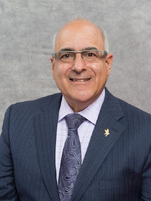 Glen Rock resident Tony Dragona was selected as the next president of the Association of School Business Officials International.