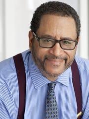 Author Michael Eric Dyson