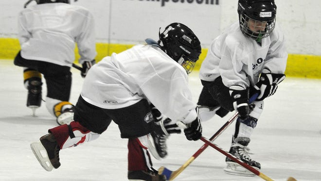 If A-Game closes it could affect youth hockey programs in the future.
