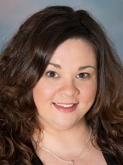 Nicole Woltz has been hired as a realtor by Berkshire Hathaway and will be a member of the Loree Foster team.