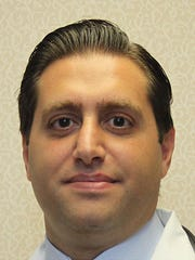 Dr. Nicolas Habib