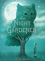 """""""The Night Gardener"""""""