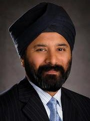 Pavneet Uppal, Fisher & Phillips