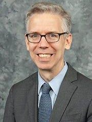 Robert Gordon is the director of the Michigan Department of Health and Human Services.