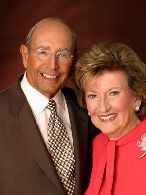 Richard and Helen DeVos