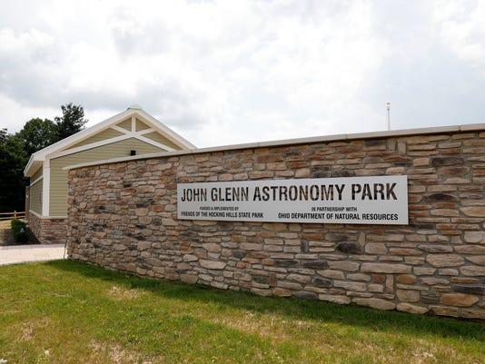 02 LAN John Glenn Astronomy Park
