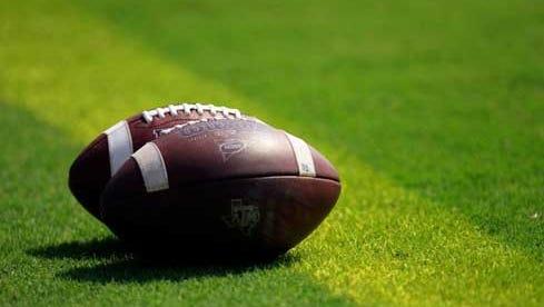 Week 1 high school football scoreboard