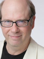 "Stephen Tobolowsky, author of ""My Adventures with God"""