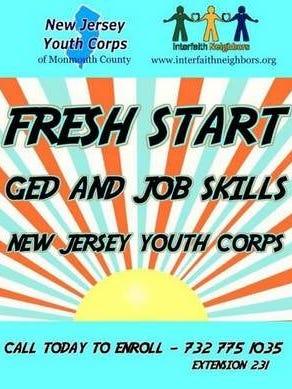 Get a Fresh Start.