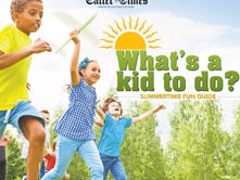 What's a Kid To Do? Summer camps, activities and more!