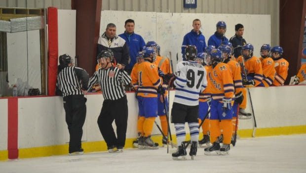 Mahopac needs to replace the goals that graduated last June, but will be a deep team.