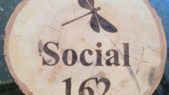 Social 162 will open soon in Nyack.