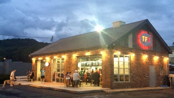 The Filling Station recently opened a second location in Haverstraw.