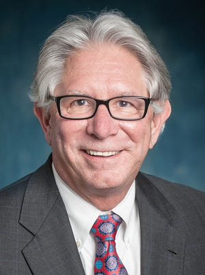 Duke Realty CEO Dennis Oklak will step down Dec. 31.