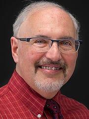 Jerald Podair, professor of history and American studies